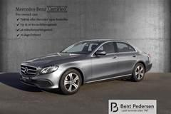 Mercedes E220 220  D 9G-Tronic  9g Aut. 2,0