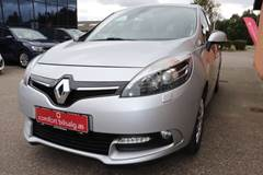 Renault Grand Scenic III dCi 110 Expression ESM 7prs 1,5