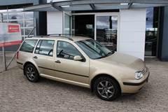 VW Golf IV TDi 100 Trendline Variant 1,9