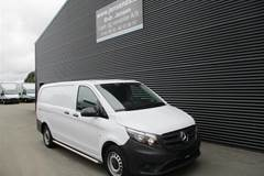 Mercedes Vito 114 CDI KSV Lang 2,1