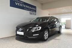 Volvo V60 T3 Momentum  Stc 6g Aut. 1,5