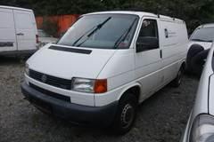 VW Transporter TDi 102 S Van 2,5