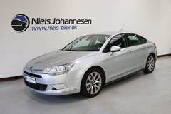 Citroën C5 HDi 138 Exclusive aut. 2,0