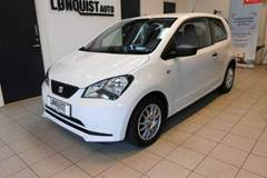 Seat Mii 75 Reference eco 1,0