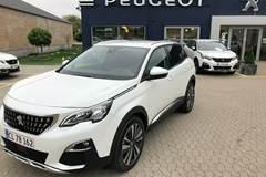 Peugeot 3008 PT 130 Allure LTD 1,2