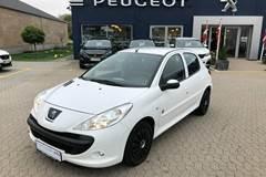 Peugeot 206+ HDi 68 Generation+ 1,4