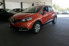 Renault Captur TCe 90 Expression 0,9
