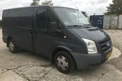 Ford Transit 280S Van TDCi 110 Ambiente 2,2