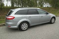 Ford Mondeo TDCi 115 stc. ECO 2,0