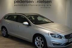 Volvo V60 D4 163 Momentum 2,0