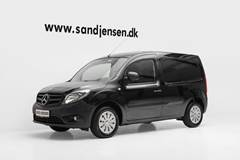 Mercedes Citan 109 CDi Kassevogn L 1,5