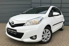 Toyota Yaris VVT-i T1 Style 1,0