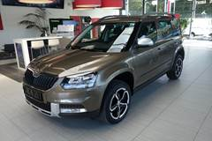Skoda Yeti Outdoor TSi 122 Ambition GreenTec 1,4