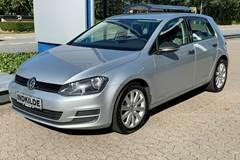 VW Golf VII TSi 85 Startline BMT 1,2