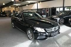 Mercedes C200 d stc. 1,6