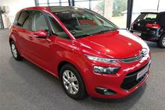 Citroën C4 Picasso PureTech Seduction start/stop  6g 1,2