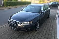 Audi A6 V6 Avant 2,4