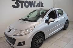 Peugeot 207 HDi 92 Sportium 1,6
