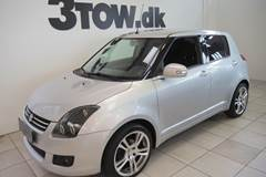 Suzuki Swift Style 1,3
