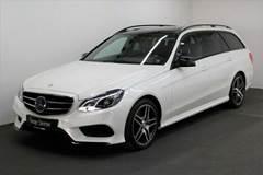 Mercedes E350 d stc. aut. 3,0
