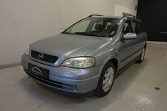 Opel Astra Classic Comfort stc. 1,6