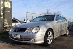 Mercedes CLK320 Avantgarde aut. 3,2