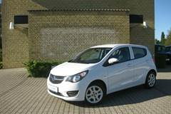 Opel Karl Innovation aut. 1,0