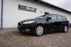 Ford Focus TDCi 115 Business stc. 1,6