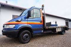 Iveco Daily 65C18 Autotransporter 3,0