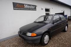 Opel Astra GL