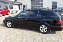 Saab 9-5 Turbo Estate aut. 2,3