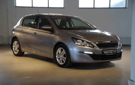 Peugeot 308 HDI Active  5d 1,6
