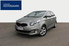 Kia Carens 7 pers.  GDI Attraction  6g 1,6