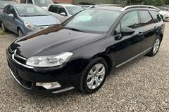 Citroën C5 THP 156 Seduction Tourer 1,6