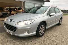 Peugeot 407 HDi 109 Premium SW 1,6