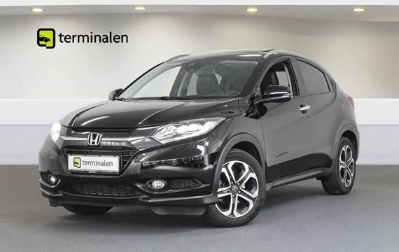 Honda HR-V i-DTEC Executive 1,6