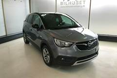 Opel Crossland X Innovation 1,2