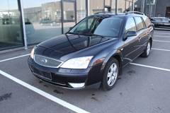 Ford Mondeo TDCi Sport stc. 2,2