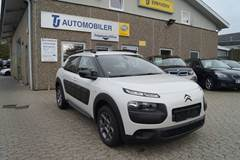Citroën C4 Cactus BlueHDi 100 Feel Free 1,6