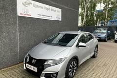 Honda Civic i-DTEC Sport Van 1,6
