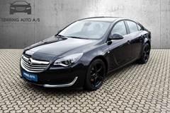 Opel Insignia CDTi 120 Edition eco 2,0
