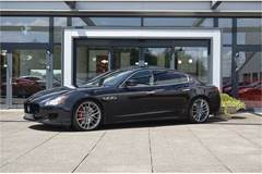 Maserati Quattroporte GTS aut. 3,8