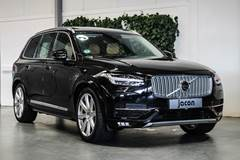 Volvo XC90 D5 225 Inscription aut. AWD 7p 2,0