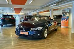 BMW 440i Cabriolet aut. 3,0