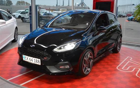 Ford Fiesta EcoBoost ST2 Start/Stop  3d 1,5