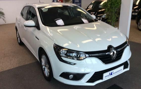Renault Megane IV dCi 110 Zen 1,5