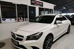 Mercedes CLA180 CDi Urban 1,5