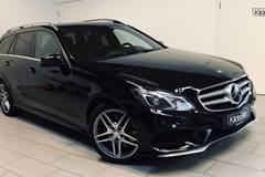 Mercedes E350 stc. aut. 3,5