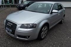 Audi A3 Ambiente SB 1,6