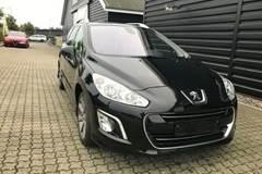 Peugeot 308 e-HDi 112 Sportium SW Van 1,6